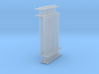 Milwaukee RR High Volt Power Pole 3d printed Printed group