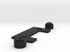 KMD-FR01 Brushed Disc Damper Adapter Kit 3d printed