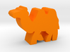 Game Piece, Asian Camel 3d printed