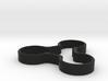 Minimalistic Trispinner 3d printed