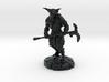 Ox Head 3.0 3d printed