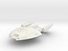 Saber Class  Destroyer 3d printed