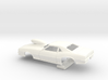 1/32 Pro Mod 68 Camaro With Scoop 3d printed