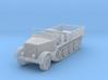 PV174B Sdkfz 9 Famo (1/100) 3d printed