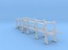 1/72 USN DC Release Track Port 3d printed