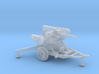 1/87 Scale M167 Vulan Air Defense System 3d printed
