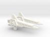Sonic Boom Rifles(pistols?) for TR Fastlane 3d printed