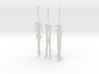"""BotW"" Elemental Great Blades Set 3d printed"