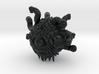 Eye of Evil 3d printed