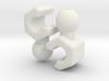 4mm grip Hand Set for ModiBot  3d printed 4mm grip Hand Set for ModiBot