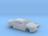1/120 2013-17 Chevrolet Impala Sedan Kit 3d printed