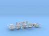 1/32 U-Boot VII C 41 Bow KIT 3d printed