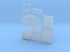 Nanya Shelter Shed (Type 2) 3d printed