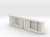 RCN018 Interior door handles for Toyota HiLux SR5 3d printed