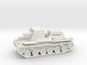 Ho Ro Tank (Japan) 1/100 3d printed
