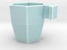 Matti Mug 3d printed