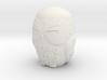 Owl 3d printed