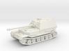 Elefant tank (Germany) 1/144 3d printed