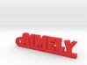 AIMELY Keychain Lucky 3d printed