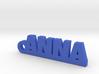 ANNA Keychain Lucky 3d printed