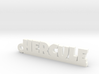 HERCULE Keychain Lucky 3d printed