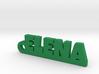 ELENA Keychain Lucky 3d printed