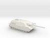 Jagdpanzer IV tank (Germany) 1/100 3d printed