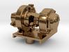 "Pyle Type ""K2"" Generator with Platform 3d printed"