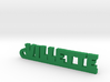 VILLETTE Keychain Lucky 3d printed