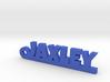 JAXLEY Keychain Lucky 3d printed