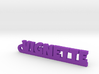 VIGNETTE Keychain Lucky 3d printed
