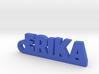 ERIKA Keychain Lucky 3d printed