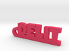 DELIT Keychain Lucky 3d printed