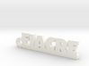 FIACRE Keychain Lucky 3d printed