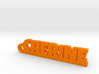 CHERINE Keychain Lucky 3d printed