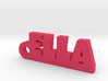 ELLA Keychain Lucky 3d printed
