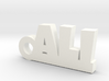 ALI Keychain Lucky 3d printed