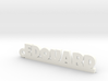 EDOUARD Keychain Lucky 3d printed