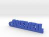 AVENEIL Keychain Lucky 3d printed