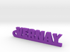 VERNAY Keychain Lucky 3d printed