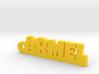 ARMEL Keychain Lucky 3d printed