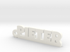 PIETER Keychain Lucky 3d printed