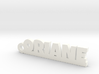 ORIANE Keychain Lucky 3d printed