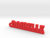 DAIRELLE Keychain Lucky 3d printed