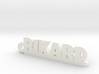 RIKARD Keychain Lucky 3d printed