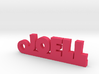 JOELL Keychain Lucky 3d printed