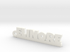 ELINORE Keychain Lucky 3d printed