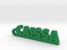 CAISSA Keychain Lucky 3d printed