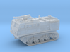 M4 tractor (USA) 1/200 3d printed