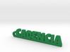 CADENCIA Keychain Lucky 3d printed